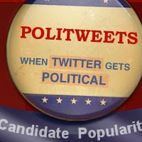A Politician's Role in the Twitterverse: Popularity vs. Influence