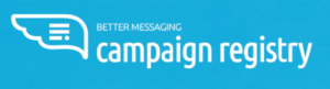 Campaign Registry Logo