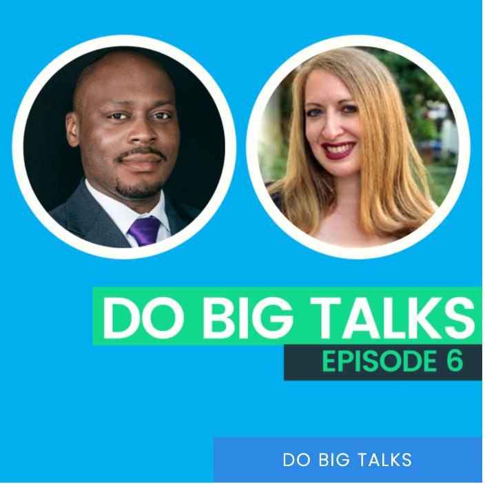 Do Big Talks